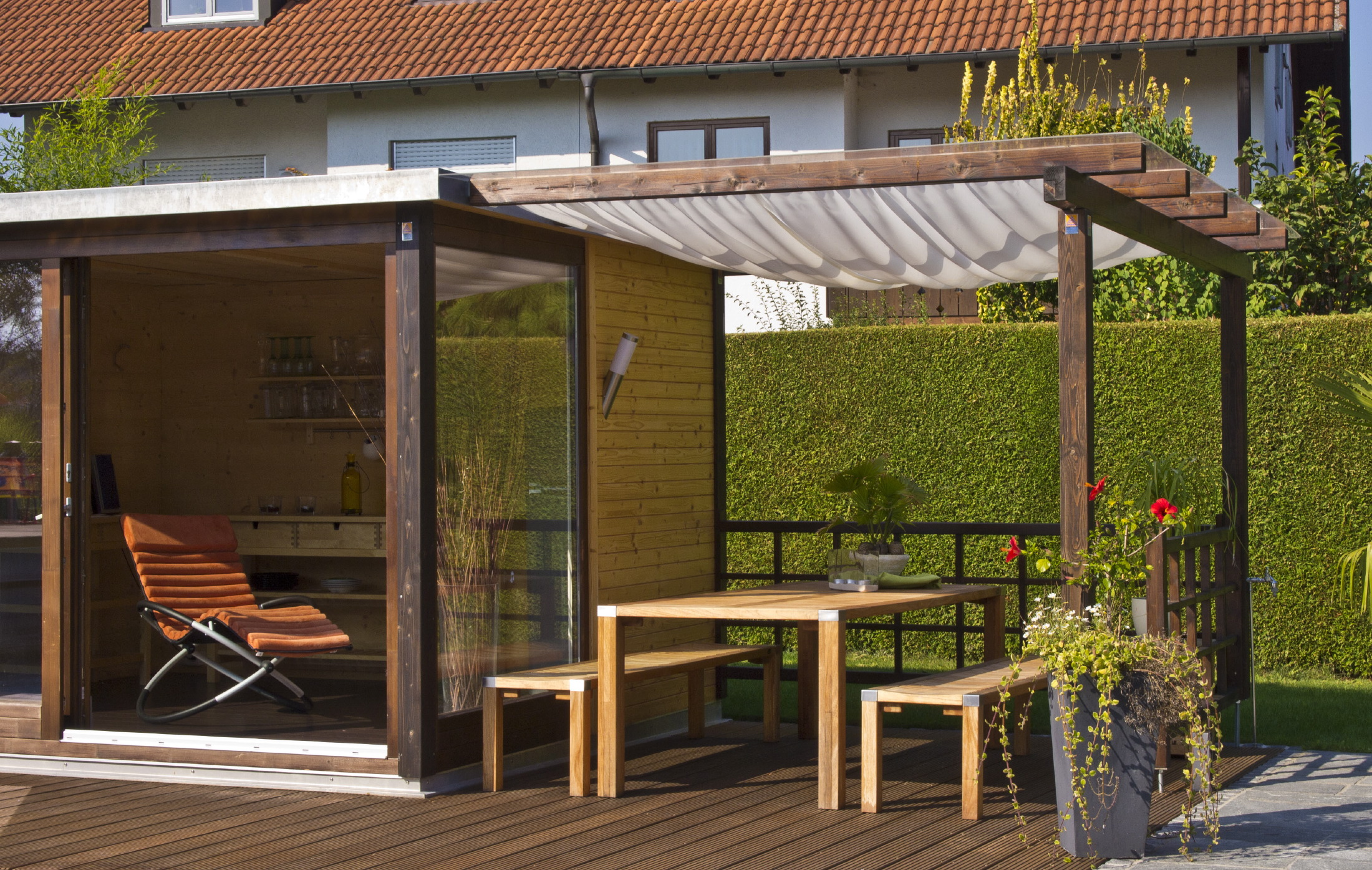 hummel gartenhaus cube preis my blog. Black Bedroom Furniture Sets. Home Design Ideas