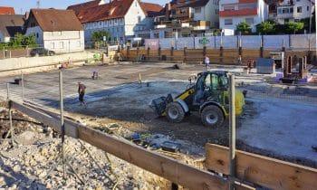 Kreisbaugesellschaft erneut mit positivem Ergebnis – Wohnungsbauunternehmen legt Geschäftsbericht vor