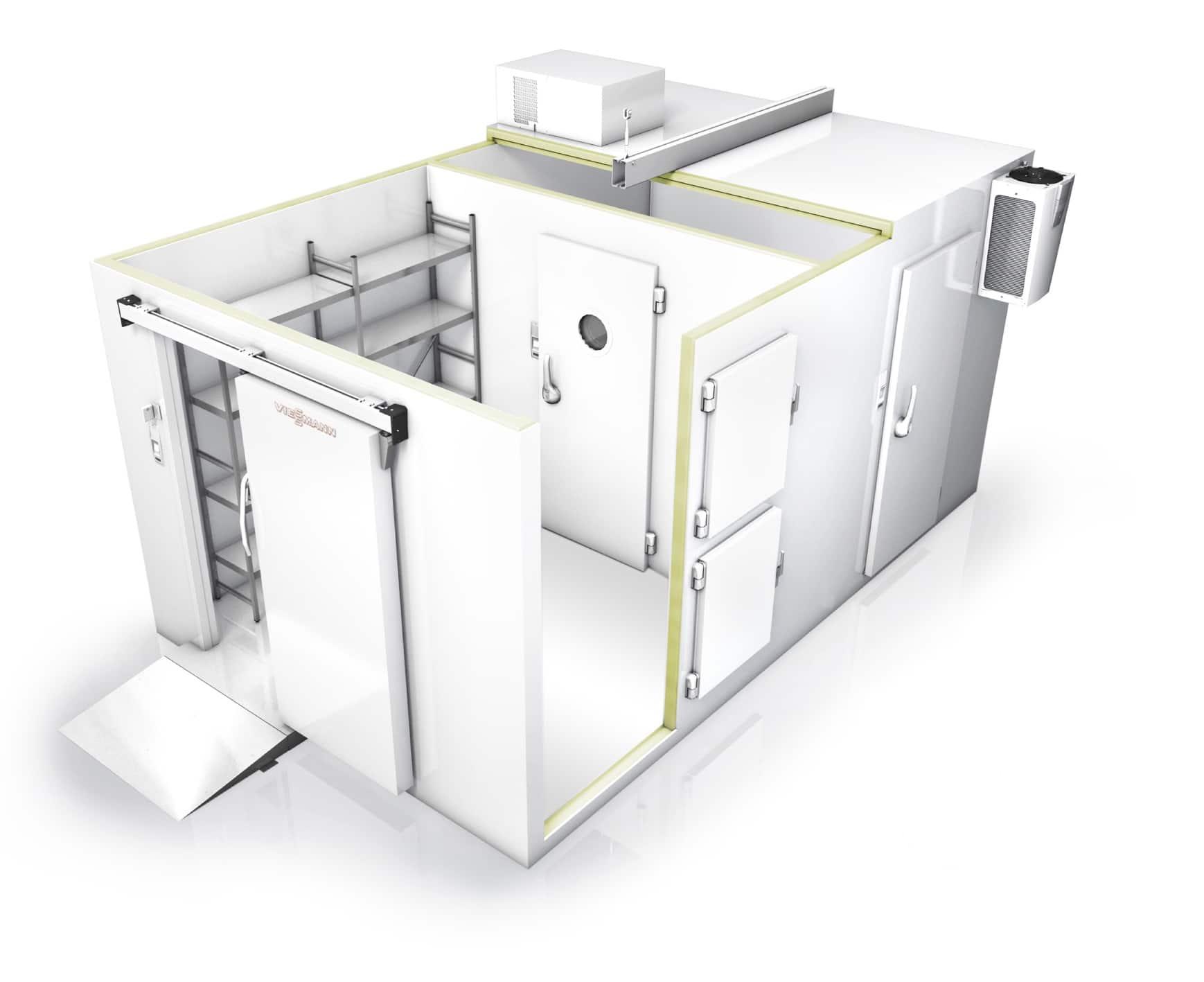 Viessmann Kühlsysteme starker Partner in Sachen Lebensmittelhygiene und Lebensmittelsicherheit 20 Jahre BVLK-Hygieneforum 1995 – 2015
