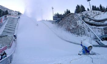 Ansturm auf Tourneetickets – Top-Auftakt der deutschen Skispringer und kalte Temperaturen machen die Organisatoren froh