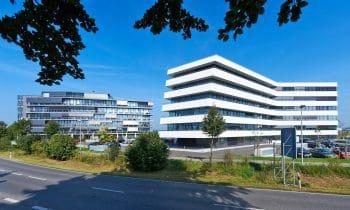 Die Energie am Bodensee im Fokus – Alois-Müller-Gruppe eröffnet neue Niederlassung in Friedrichshafen