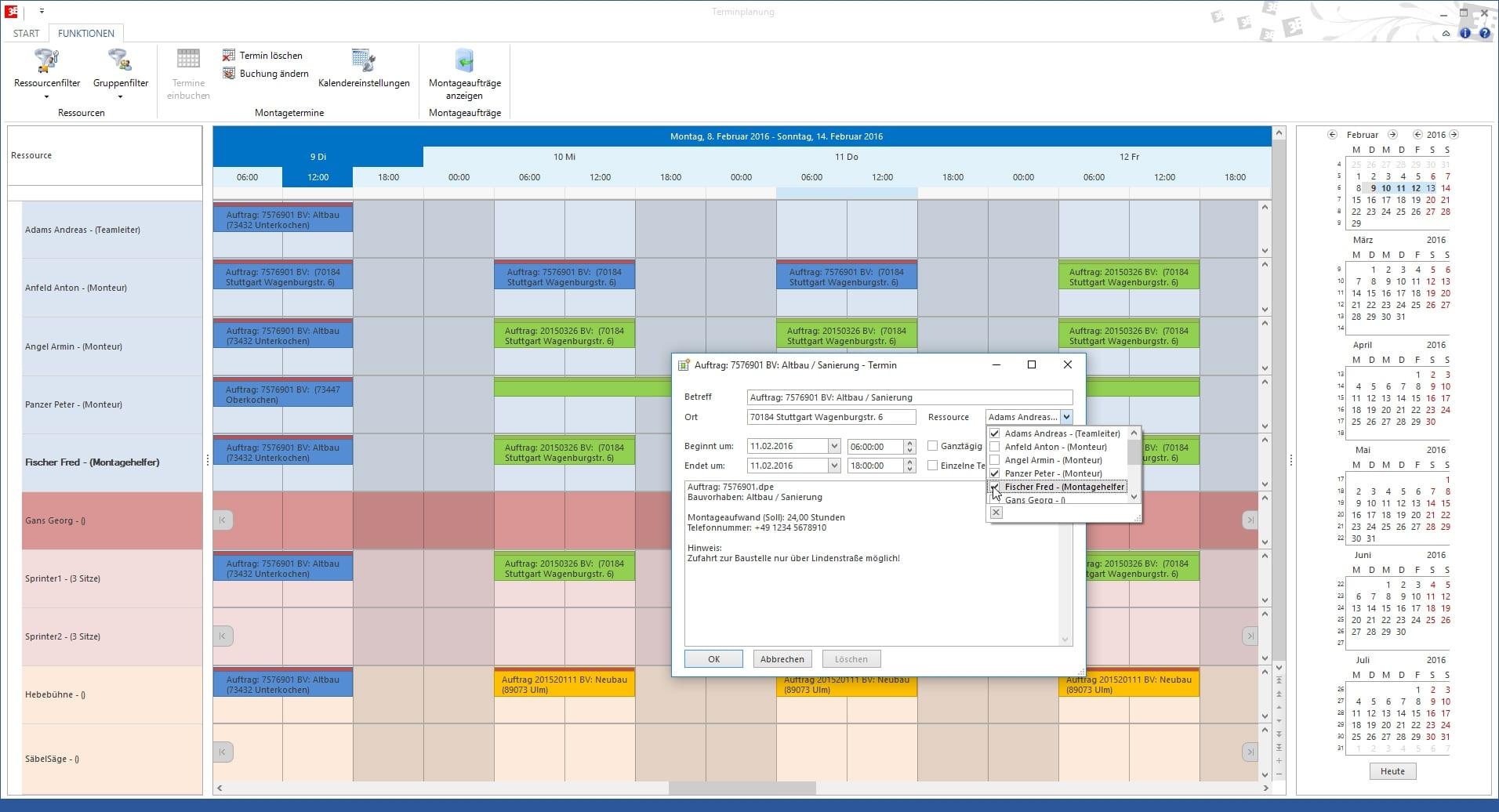 3E setzt weiter auf Durchgängigkeit in den Prozessen – Neue Funktionalitäten, Usability und Durchgängigkeit in der Fensterbausoftware 3E-LOOK sind die Highlights auf der Fensterbau/Frontale in Nürnberg