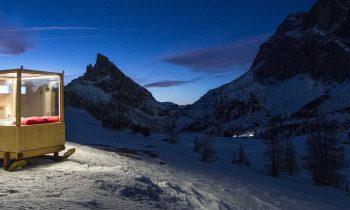 Auf ein Neues mit Cortina d'Ampezzo