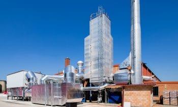 Investition in die Umwelt – Ziegelwerk Klosterbeuren nimmt neue Rauchgasreinigungsanlage mit optimierter Wärmerückgewinnung in Betrieb