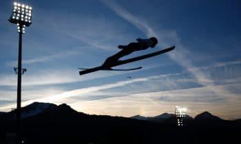 Ab 1. September Tickets für Auftaktspringen der Vierschanzentournee – Skisprung-Highlight und weitere Weltcup-Veranstaltungen in Oberstdorf werfen ihre Schatten voraus