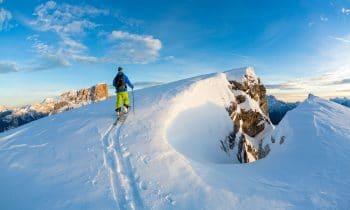 """Grünes Schneevergnügen – """"Cortina-Charta"""": Der italienische Spitzenferienort Cortina d'Ampezzo setzt sich für nachhaltigen Wintersport-Tourismus ein"""