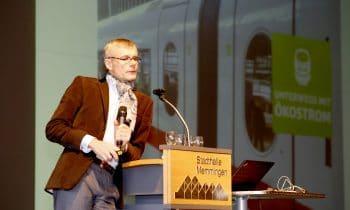 Quo vadis Wohnungsbau?: Beim Mauerwerkstag 2017 in Memmingen steht die Zukunft der Branche auf dem Prüfstand