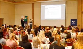 Geballte Hygiene-Kompetenz im Kampf gegen Keime:  Über 200 Führungskräfte beim zweiten bundesweiten KDS-Hygieneforum in Bad Kissingen