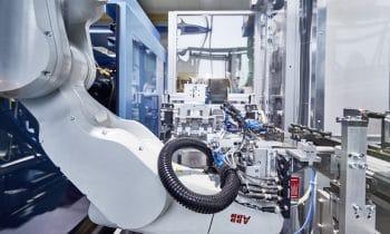 Investition in die Zukunft: Schneider Kunststofftechnik GmbH investiert rund 700.000 Euro in die Erweiterung und Modernisierung ihrer Produktion