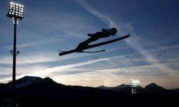 Show-down am Schattenberg – Spannung zum Auftakt der Vierschanzentournee – Spannung zum Auftakt der Vierschanzentournee: Wer holt sich den Sieg in Oberstdorf?