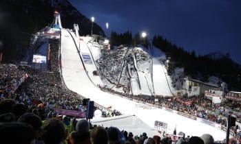 Volles Haus am Schattenberg: Über 25.000 Besucher am Wettkampftag – Rekordbesuch auch in der Qualifikation