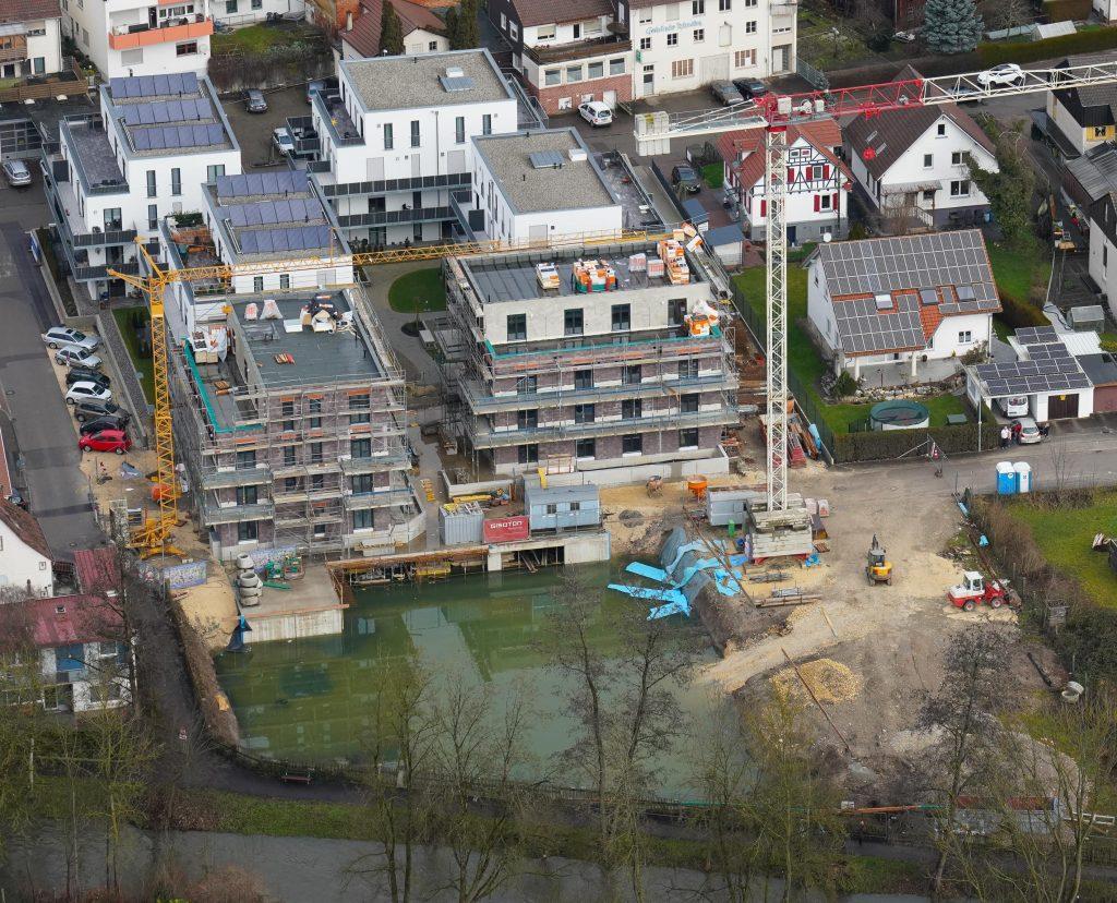 Investition In Die Zukunft Kreisbaugesellschaft