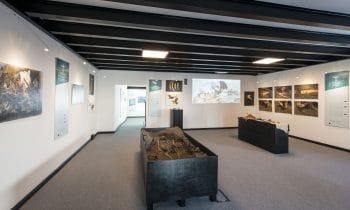In luftiger Höhe Ötzi auf der Spur – In Cortina d'Ampezzo eröffnet eine der höchstgelegenen Galerien der Welt. Besucher können dort eine Ausstellung der besonderen Art erleben