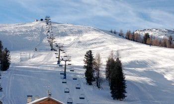 Ab auf die Piste in Cortina – Im beliebten Dolomiten-Ferienort sind die ersten Lifte geöffnet