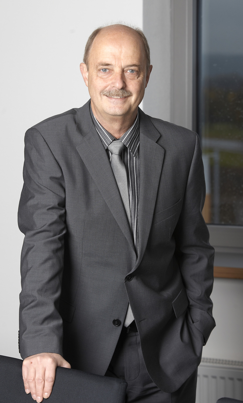 Stabwechsel bei KLAUS Multiparking – Der Parkspezialist verabschiedet Geschäftsführer Wolfgang Schuckel in den Ruhestand. Sein Nachfolger ist Norbert Fäßler