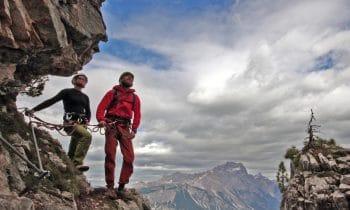 Höhenrausch für Adrenalin-Junkies und Feinschmecker – Im italienischen Spitzenferienort Cortina d'Ampezzo geht es nicht nur sportlich, sondern auch kulinarisch hoch hinaus