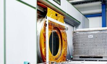 Neuland: Inhouse-Entfettung – Die Gebr. Binder GmbH setzt auf das Know-how und die hochreinen Lösemittel der Richard Geiss GmbH