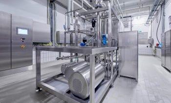 Kein bloßes Abfallprodukt: Mit alter Lauge Geld sparen – Cross-Flow-Anlage von Handtmann zur Laugenaufbereitung