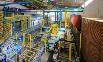 Neue Anlage, neue Formen, neue Möglichkeiten – Ziegelwerk Klosterbeuren investiert erneut in die Prozessoptimierung und steigert seine Produktionsqualität