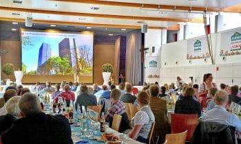 Bau und Brezn 2.0 – Zweiter Allgäuer Bau-Talk von JOMA und Mauthe