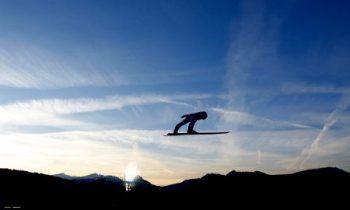 Wer rockt den Schattenberg?  –  Mit Vollgas in die 67. Vierschanzentournee: Adler voller Adrenalin