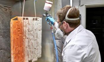Grönoplast: Grönenbacher Lackfabrik zündet den Polar-Turbo für PP