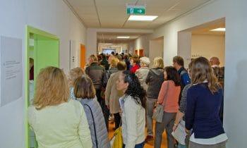 Neugierig auf fernöstliche Heiltradition – Über 200 Besucher beim Tag der offenen Tür in der iTCM-Klinik Illertal