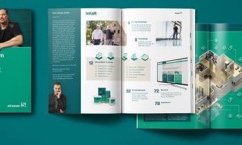 Ein Plus an Einfachheit und Service: Das neue Lieferprogramm von strasser