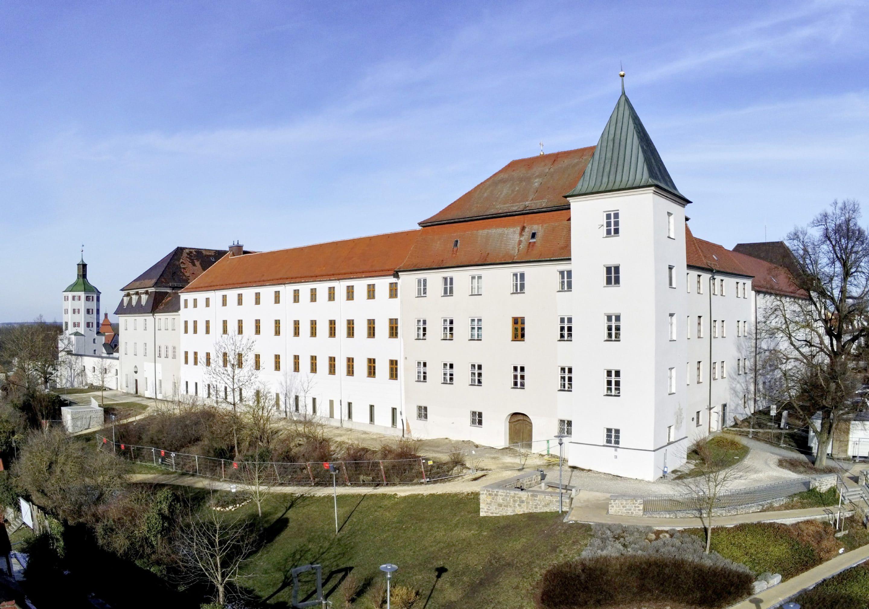 Schloss Günzburg
