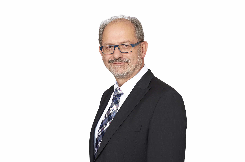Stabwechsel bei KLAUS Multiparking Geschäftsführer Helmut Knittel verabschiedet sich in den Ruhestand. Seine Nachfolgerin ist Ilona Gurski