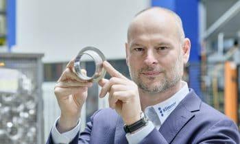 Perfekt entfettete Teile für die Automobilindustrie – Die Ernst Klimmer GmbH setzt bei der Lohnentfettung auf den Service und das Know-how der Richard Geiss GmbH