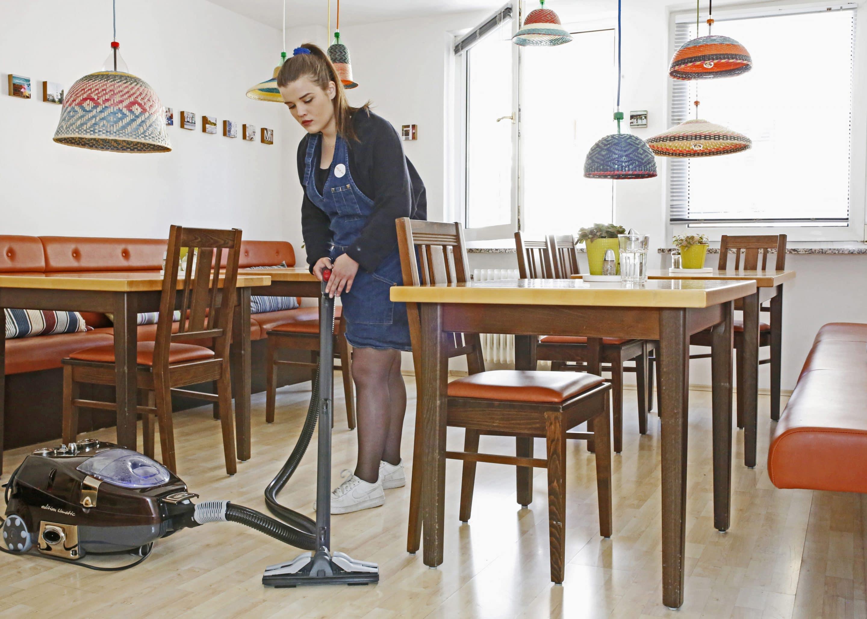 Green Cleaning zum Wohlfühlen – Das Bed and Breakfast Müller Inn im Münchner Glockenbachviertel setzt auf das Dampfsaugsystem Limatic LN von beam