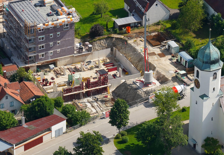 Kreisbau ist fit für die Zukunft – Wohnungsunternehmen legt hervorragenden Jahresabschluss 2018 vor
