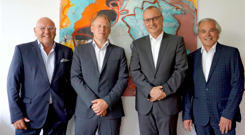 Kreisbau: Jan Termin wird neuer Geschäftsführer – 42-Jähriger tritt Nachfolge von Wilfried Haut zum 1. Oktober 2019 an