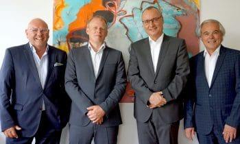 Kreisbau: Das Ende einer Ära – Mitarbeiter, Gesellschafter und Aufsichtsrat verabschieden Geschäftsführer Wilfried Haut