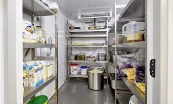 Gut gekühlte fränkische Braukunst – In der Fürther Brauereigaststätte Humbser und Freunde sorgen Kühlzellen von Viessmann für die richtige Temperatur