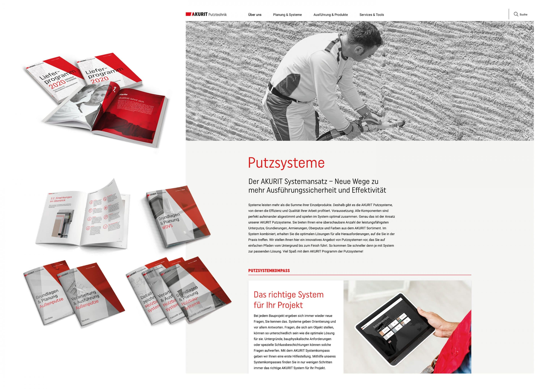 Akurit Putztechnik: Die neue Benchmark für Putz- und WDV-Systeme –  Sievert AG bündelt die Kompetenzen im Bereich Putz- und Wärmedämmung