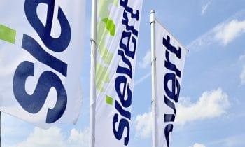 Umwandlung in eine Europäische Aktiengesellschaft: Aus Sievert AG wird Sievert SE
