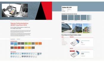 ColorPoint 20.10: Die digitale Farbtonkollektion von Akurit