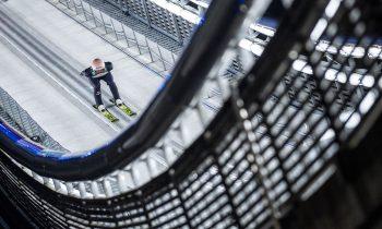 Vierschanzentournee: Tickets in Oberstdorf verfügbar – Vorverkauf für das Auftaktspringen startet