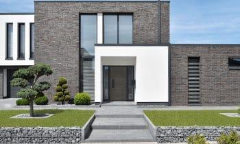 Unverwechselbar: NaturArt – Haustüren mit Charakter