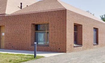 Klinker auf dem Dach – eine ausgezeichnete Lösung