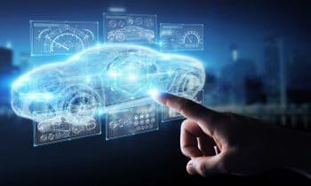 Autonomes Fahren: Auf die Cybersicherheit kommt es an