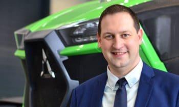 Sebastian Pugge verstärkt SDF Vertrieb in Norddeutschland