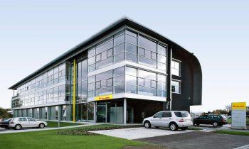 Alois Müller mit neuem Unternehmenssitz am Standort Friedrichshafen