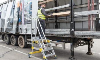 Ein Plus an Arbeitssicherheit und Effizienz in der Logistik