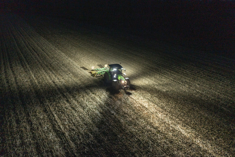 Die neue Serie 5 von Deutz-Fahr: Der perfekte universell einsetzbare Traktor