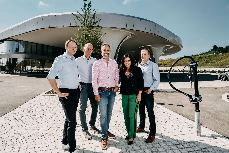 Starke Partnerschaft: eLoaded und Schneider Kunststofftechnik