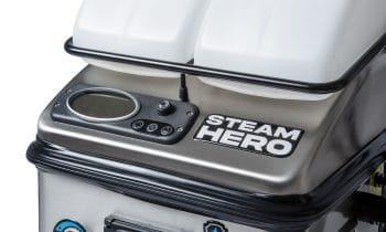 Steam Hero von beam: Der Dampfsauger für Einsteiger