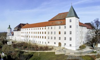 Sanierung Schloss Günzburg: Eine top gedämmte Hülle für Markgraf Karls Erbe